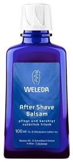 <b>Бальзам после бритья</b> Weleda — купить по выгодной цене на ...