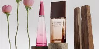 <b>Issey Miyake</b> Parfums: Home