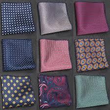 <b>Mens</b> Cravat <b>Luxury Jacquard</b> Tie Gifts for <b>Men</b> Embroidery Paisley ...