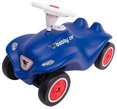 <b>Каталка</b>-толокар <b>BIG New</b> Bobby Car Royalblau (56... — купить по ...
