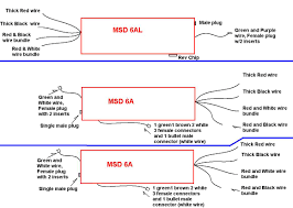 msd 6420 wiring diagram solidfonts msd 6al 6420 wiring diagram race car home diagrams
