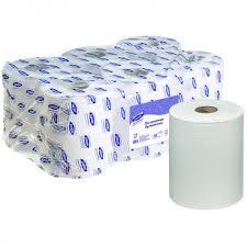 <b>Luscan Professional</b> Полотенца бумажные для диспенсеров в ...