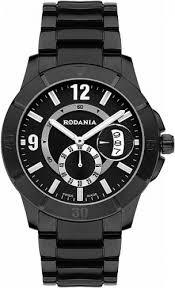 Наручные <b>часы Rodania</b> (Родания) мужские и женские: купить ...