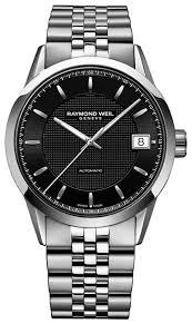 Наручные <b>часы RAYMOND</b> WEIL 2740-ST-20021 — купить по ...