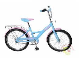 <b>Велосипед 2</b>-<b>х колесный</b> 20д. <b>Navigator</b> Kite Basic (матовый ...