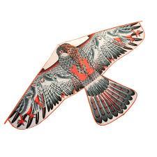 Купить Воздушный змей «Птица», с леской, цвета МИКС в Чите ...