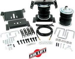 <b>Suspension Air Bags</b> for Trucks & SUVS   <b>SuspensionConnection</b>.com