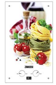 <b>Газовая колонка Zanussi GWH</b> 10 Fonte Glass La Spezia в Самаре ...