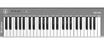 <b>MIDI</b>-<b>клавиатура Axelvox KEY49J</b> по низким ценам в интернет ...