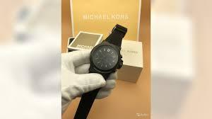 <b>Мужские часы Michael</b> Kors, Майкл Корс (оригинал) купить в ...