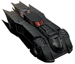Batmobile - Wikipedia