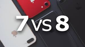 iPhone 7 vs iPhone 8: Which should you buy? - YouTube