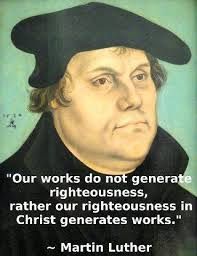 Martin Luther Quotes on Pinterest | Lutheran, Reformed Theology ... via Relatably.com