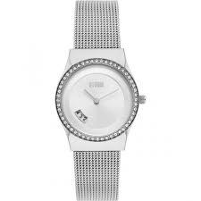 <b>Часы</b> STORM CYRO CRYSTAL <b>SILVER</b> 47385/S: купить Женские ...