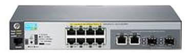 <b>Коммутатор HP 2530-8-PoE+</b> (<b>J9780A</b>) коммутатор (switch ...