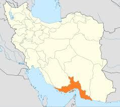 Image result for نقشه  هرمزگان