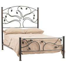 image of concept queen wrought iron bed bedroom endearing rod iron