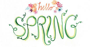 """Résultat de recherche d'images pour """"hello spring pinterest"""""""