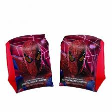 "<b>Нарукавники</b> надувные для плавания <b>Bestway</b> ""<b>Spider</b>-<b>Man</b>"" (3-6 ..."
