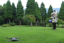 「彫刻の森美術館 画像」の画像検索結果