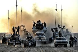 Image result for Mad Max: Fury Road (2015)