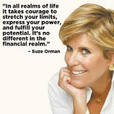 Suze Orman Quotes on Pinterest | Suze Orman, Quotes About Success ... via Relatably.com
