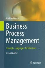 Business Process Management Business Process Management
