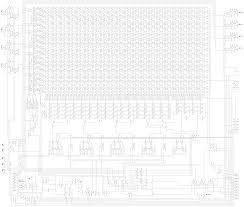 processor circuit diagram the wiring diagram circuit diagrams of logic gates vidim wiring diagram circuit diagram