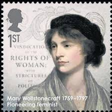 Mary Wollstonecraft's quotes, famous and not much - QuotationOf . COM via Relatably.com
