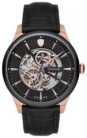 Наручные <b>часы WAINER WA</b>.<b>25015</b>-<b>B</b> — купить по выгодной цене ...