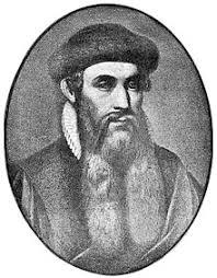 「1455年 - グーテンベルク聖書」の画像検索結果