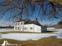 the history girl the craig family settled in new jersey from scotland in 1685 the family consisting of john craig sr his wife ursula and their children james and