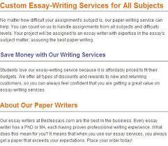 WIGNYANTO     S BLOG    the best custom made dissertation ever in your     Custom essay