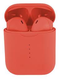 <b>Беспроводные</b> bluetooth-<b>наушники с микрофоном</b> (TWS) BHS-14 ...