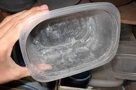 Остается белый налет на <b>посуде</b> после посудомоечной машины ...