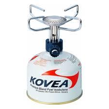 <b>Горелка</b> газовая <b>Kovea</b> Backpackers Stove <b>TKB</b>-<b>9209</b> — купить в ...