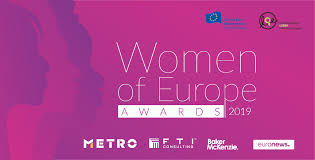 PRESS RELEASE: <b>Women</b> of <b>Europe</b> Awards <b>2019</b> | Winners ...