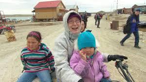 Inuit Culture in Gjoa Haven—Nunavut, Canada - Supporting Tourism
