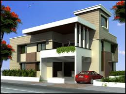 Duplex House Plan and Elevation   Schooldesign  comDuplex House Plan and Elevation