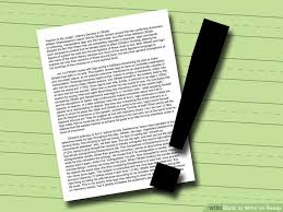 Image titled Write an Essay Step    wikiHow