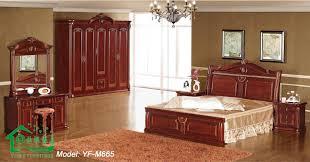 wood bed wood furniture