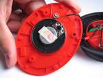 pcs ( 1pair ) Replacement head speakers for Beats studio
