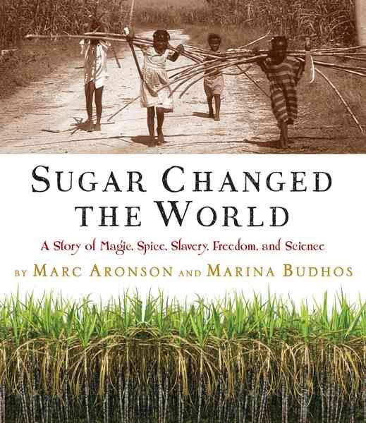 Image result for sugar changed the world