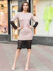 Платье Elena Pokalitsina 9101802 в интернет-магазине ...