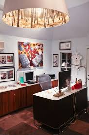 astonishing crate barrel desk decorating marvelous small home pendant lamp in cozy office interior design feat best office decorating ideas