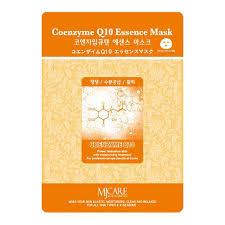 Купить <b>Тканевая маска коэнзим MJ</b> Care Coenzyme Q10 Essence ...