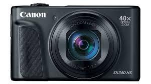 Тест и обзор <b>Canon PowerShot SX740</b> HS: мегазумная камера ...