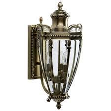 Уличный светильник <b>CHIARO Мидос 802020903</b>. Доставка ...