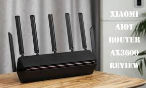 <b>Xiaomi AIoT Router AX3600</b> Hands On Review: The Most Cost ...