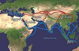 <b>Silk</b> Road - Wikipedia